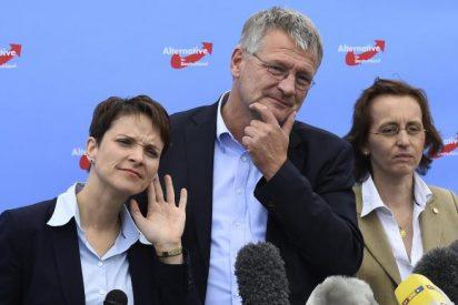 Alemania: La ultraderecha ya supera a los socialistas del SPD en los sondeos
