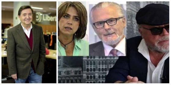 """Losantos sentencia a la ministra Delgado: """"Lo grave no es lo de 'maricón', sino ocultar la mafia policial y judicial"""""""