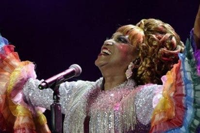 Lucrecia inunda Starlite con el auténtico son cubano en el estreno mundial de 'Celia Cruz, El Musical'