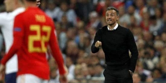 Luis Enrique y su fuerte apuesta madridista para la selección