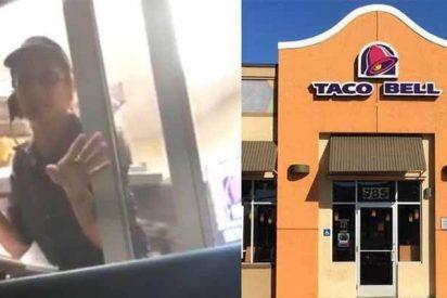 EEUU: Taco Bell despide a una empleada hispanohablante que se negó a atender en inglés a una clienta