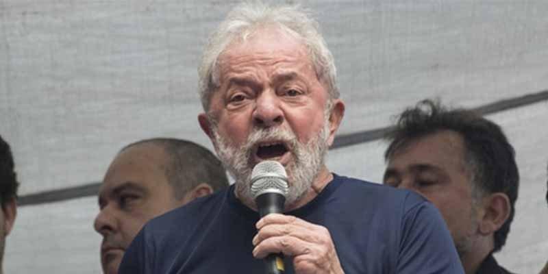 Elecciones de Brasil: Lula Da Silva KO
