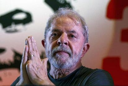 Lula tirará la toalla: tiene previsto abandonar su lucha para presentarse como candidato a la Presidencia de Brasil
