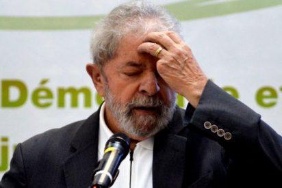 La Justicia de Brasil contraataca a Lula y prohíbe usar su rostro en propaganda electora