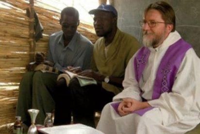 Un misionero italiano secuestrado en Níger por presuntos yihadistas