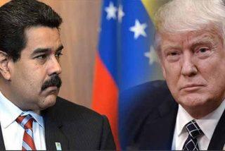 """Donald Trump lo dice muy claro: """"Venezuela es un desastre y hay que limpiarlo"""""""