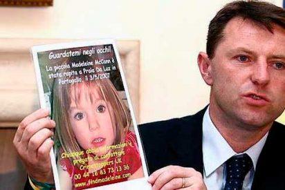 El padre de Madeleine McCann, cuenta cómo vivió la dantesca noche en que desapareció su hija
