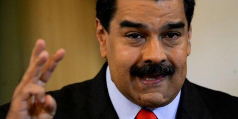 El poco humor de la dictadura chavista: Detenidos dos bomberos por grabar un vídeo donde comparan a Maduro con un burro