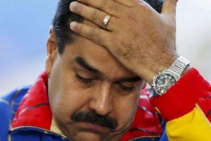 Presión a la dictadura chavista: Cinco países latinoamericanos denunciarán a Nicolás Maduro ante la Corte Penal Internacional
