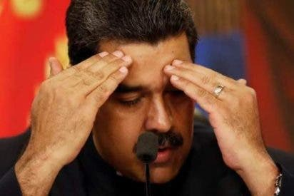 """Otra mentira de Maduro: aseguró que es """"abogado de la República"""""""