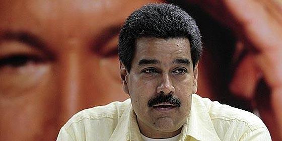 Cinco países pedirán a la CPI que abra una investigación a Venezuela