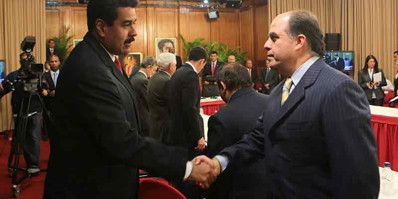 Julio Borges acudirá al Consejo de Seguridad de la ONU sobre la crisis en Venezuela