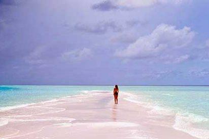 Un viaje a la otra cara de las Islas Maldivas