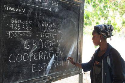 El analfabetismo condena a 750 millones de personas a la pobreza y la exclusión