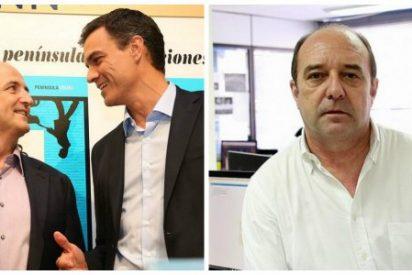 ¿Demandará el exministro Miguel Sebastián a Jesús Maraña por acusarle de estar detrás de la 'fake tesis' de Sánchez?