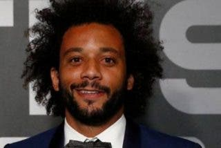 Marcelo le pega un 'palo' épico a Cristiano y a Messi
