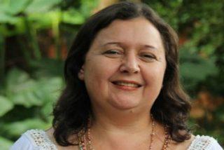 """Márcia Maria de Oliveira: """"Emigrar es un derecho y la xenofobia es un crimen"""""""