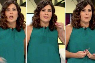 """¡Ferreras, vuelve ya! María Llapart enloquece protagonizando un exaltado discurso proseparatista: """"¡Tienen mayoría social para el derecho a decidir!"""""""