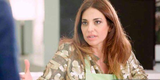 'Mi casa es la vuestra': Mariló Montero le confiesa a Bertín los secretos de su nueva vida en EEUU