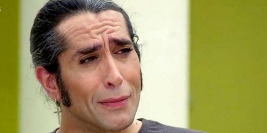El dolor de Mario Vaquerizo en 'MasterChef Celebrity' le mete una sonora 'paliza' a Gran Hermano VIP