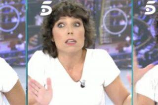 El nivelazo de Marta Nebot en su defensa a ultranza de 'Tesis Sánchez': el culpable de todo es el maléfico Rivera