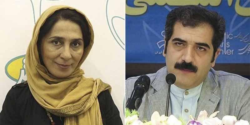 Irán: Los amigos de Podemos arrestan a dos personas por montar una obra de Shakespeare en la que un hombre y una mujer bailan