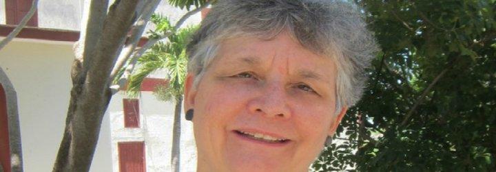 """Mary E. Hunt: """"Todos los curas son cómplices de la crisis de abusos"""""""