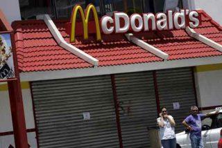 McDonald's frente al reto de sobrevivir a las medidas de Maduro