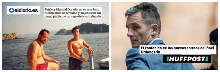Denuncian a la ideóloga del Partido Popular de galicia Mar Sierra, por despilfarro y por supuesta persecución que vienen sufriendo periodistas independientes