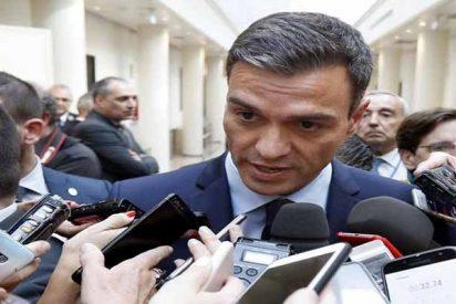 'ABC' afirma que las excusas de Sánchez no se sostienen y se ratifica: la tesis es un plagio