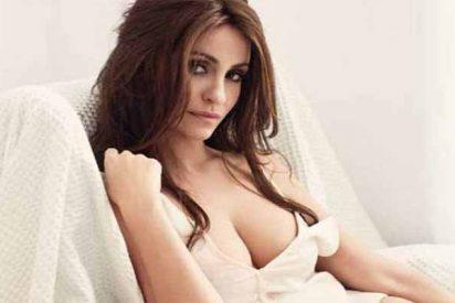 Melanie Olivares posa completamente desnuda en Instagram