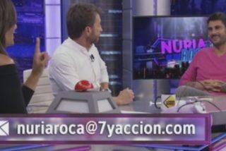 Le llueven las críticas a 'El Hormiguero' por este detalle en su entrevista a Melendi