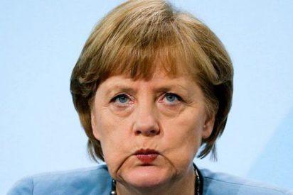 La canciller Merkel confina a los 83 millones de alemanes hasta después de Navidad