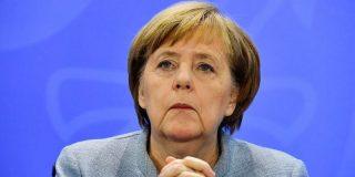 Descubren a un presunto espía egipcio trabajando en el servicio de prensa de Angela Merkel