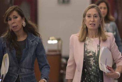 PP y Cs tumban en la Mesa del Congreso la trampa del PSOE para evitar el veto del Senado a los presupuestos