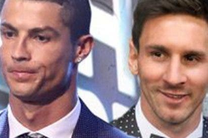 Leo Messi 'obliga' a Cristiano a ir a la gala del 'The Best'
