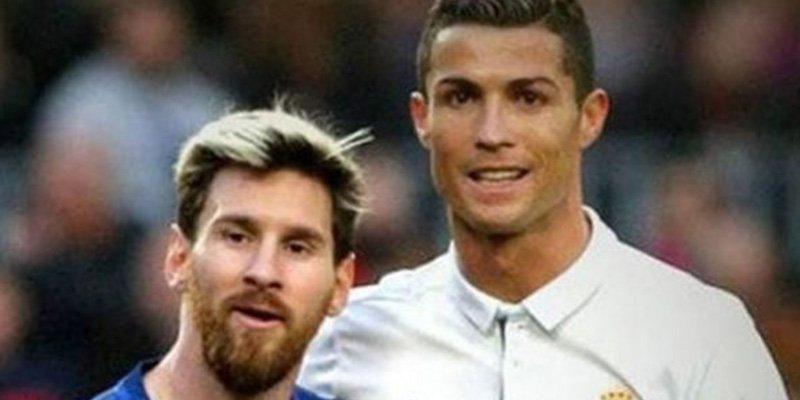 ¿Sabes cómo nació el pique entre Cristiano y Messi?