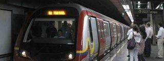 El Metro de Caracas volverá a cobrar su tarifa tras meses gratis por la falta de papel para imprimir billetes