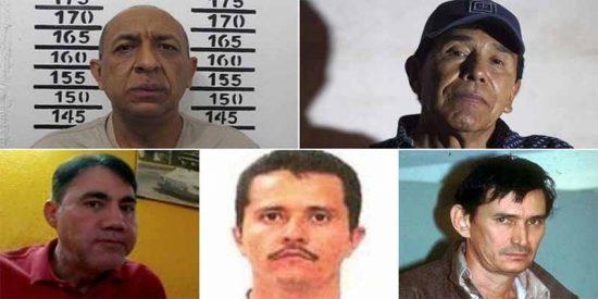 Que hacían los capos más peligrosos de la droga en México antes de ser narcos