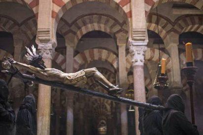 """La Junta de Andalucía cree que la Mezquita de Córdoba """"debe ser un edificio público"""""""