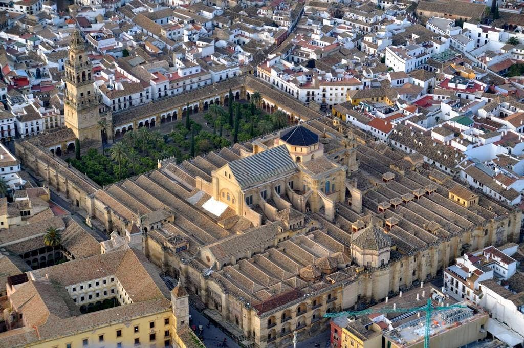 El alcalde cierra la comisión que cuestionó la titularidad de la Catedral de Córdoba