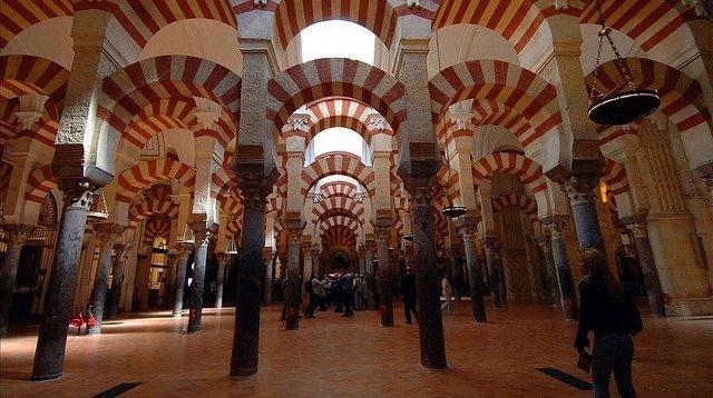 """""""La Iglesia no tiene título de propiedad alguno sobre la Mezquita de Córdoba"""""""