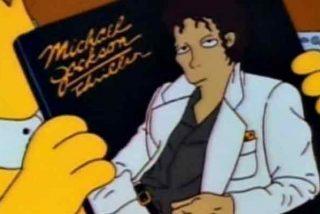 Matt Groening lo confirma: Michael Jackson estuvo en Los Simpsons