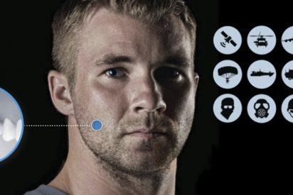 ¿Sabías que los militares de EEUU llevarán un micrófono escondido en los dientes?