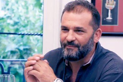 """Miguel Temprano haciendo amigas: """"Patiño es mala compañera y Tárrega un ser maligno"""""""