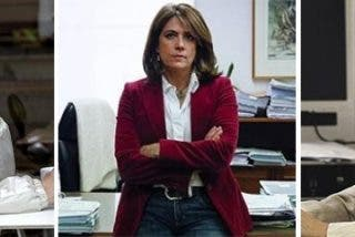 Los 5 momentos más morbosos de la ministra Delgado en la comida con Garzón y Villarejo: tiene que dimitir
