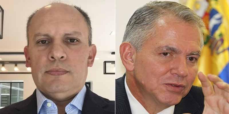 Procesaron en Andorra a dos ex ministros de Hugo Chávez por un expolio de USD 2.000 millones a PDVSA