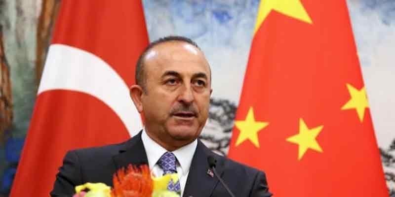 Turquía arropa a la dictadura de Venezuela: El ministro de Exteriores turco visitará el país