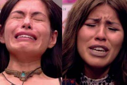 ¿Miriam o Chabelita?: Ya sabemos quién debería largarse de 'GH VIP 6'