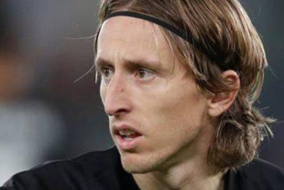 ¿Sabes qué sintió Modric cuando el Bernabéu pidió el Balón de Oro?